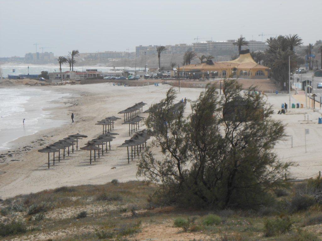 Dehesa de Campoamor, walking distance to the beach