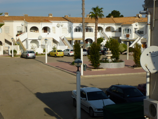 La Regia, Cabo Roig walking distance beach