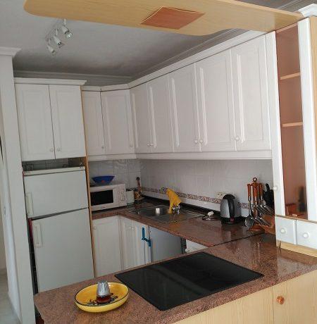 Küche 1 BQ